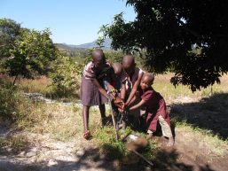 cafod-wash-project
