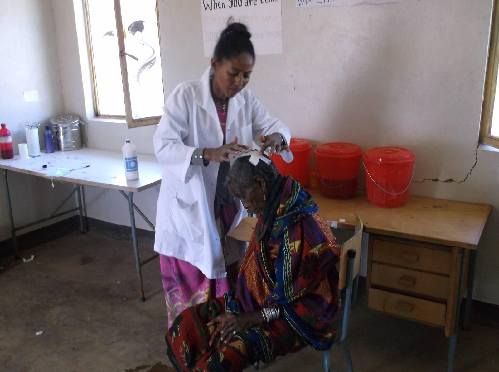 © Ganyu Duba Barangudo 2015 | PhotoVoice | Christian Aid | 'BRACED' | Ethiopia