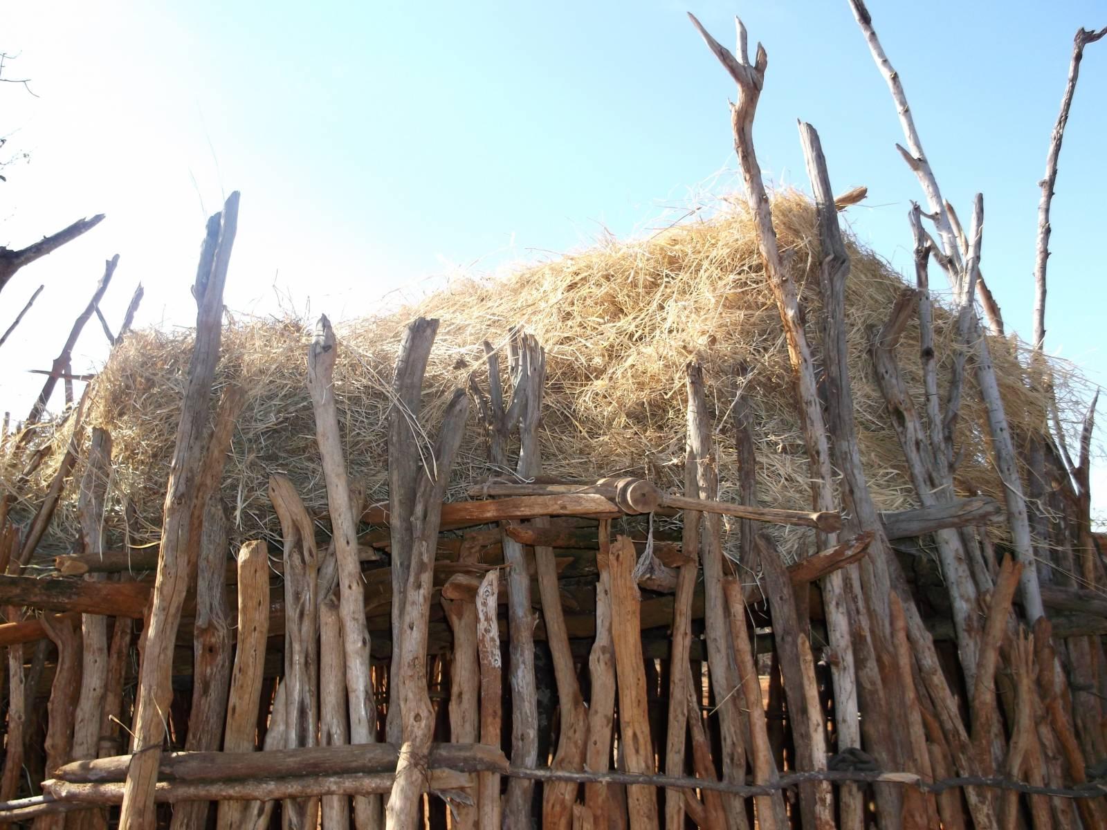© Godana Sara Boru 2015 | PhotoVoice | Christian Aid | 'BRACED' | Ethiopia