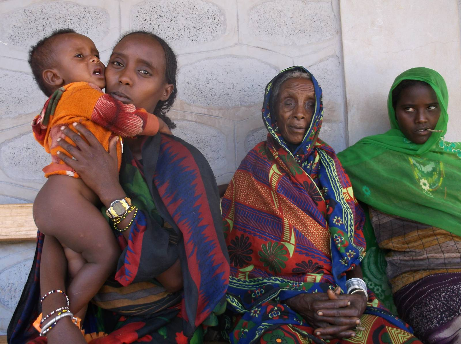© Kula Taro Wariyo 2015 | PhotoVoice | Christian Aid | 'BRACED' | Ethiopia