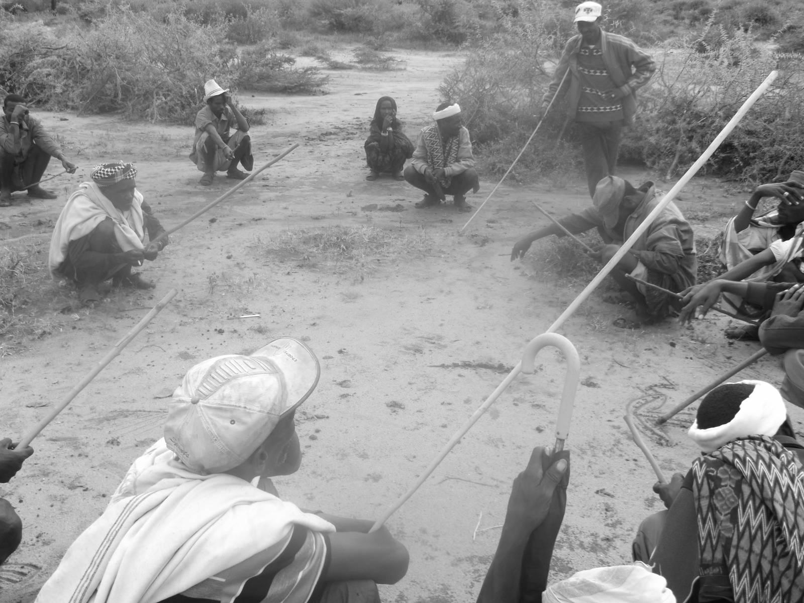 © Godana Sara Boru 2016 | PhotoVoice | Christian Aid | 'BRACED' | Ethiopia