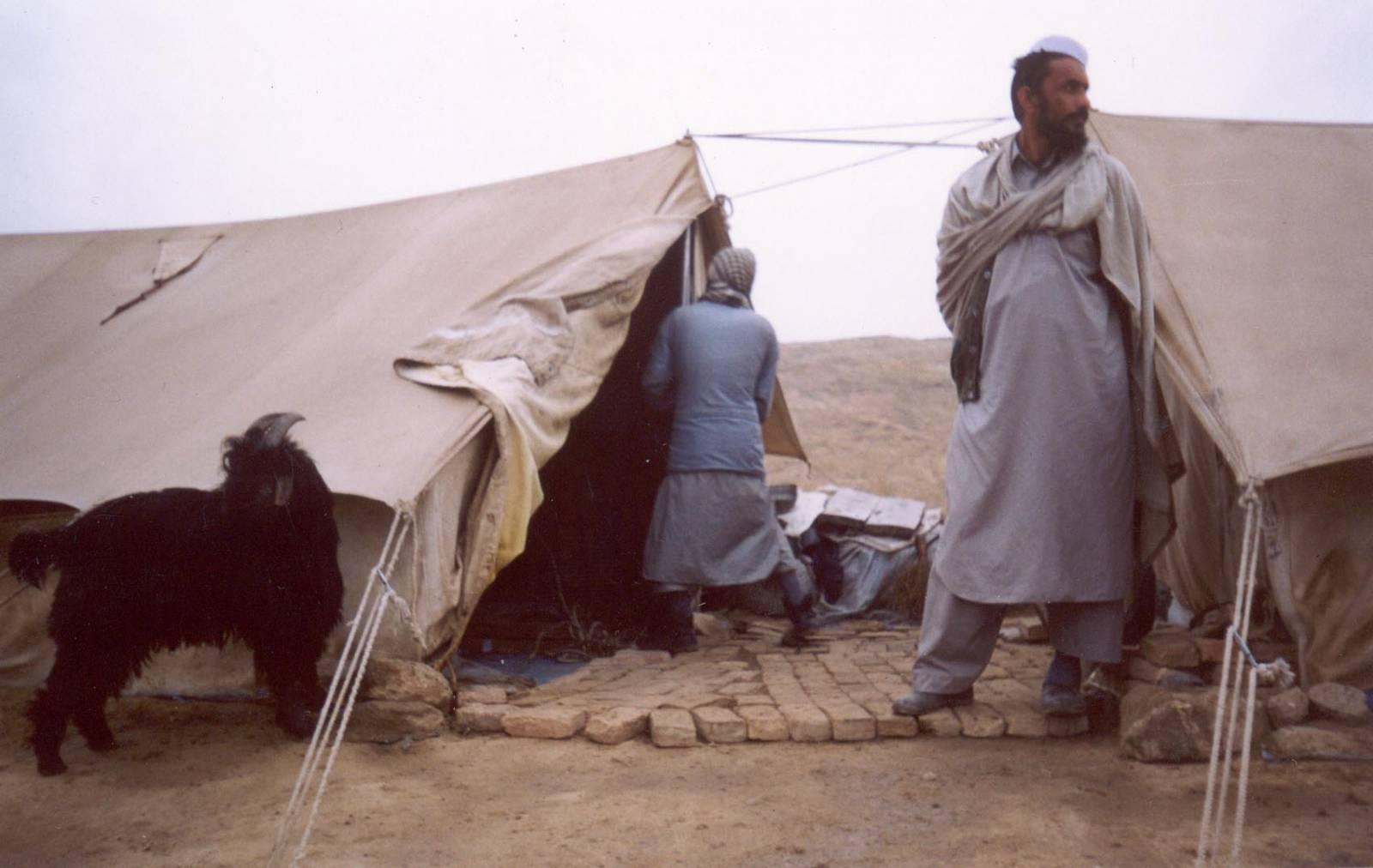 © Anaytol 2002 | PhotoVoice | Aschiana | 'Shooting Kabul' | Afghanistan