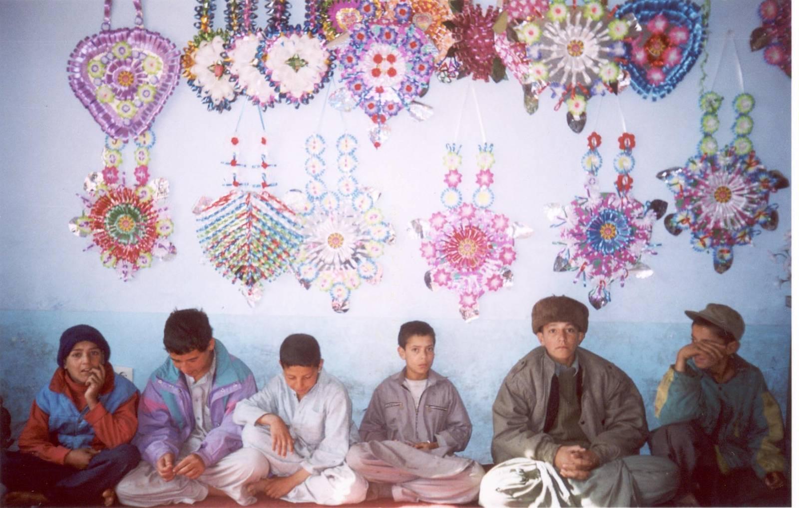 © Rabia 2002 | PhotoVoice | Aschiana | 'Shooting Kabul' | Afghanistan