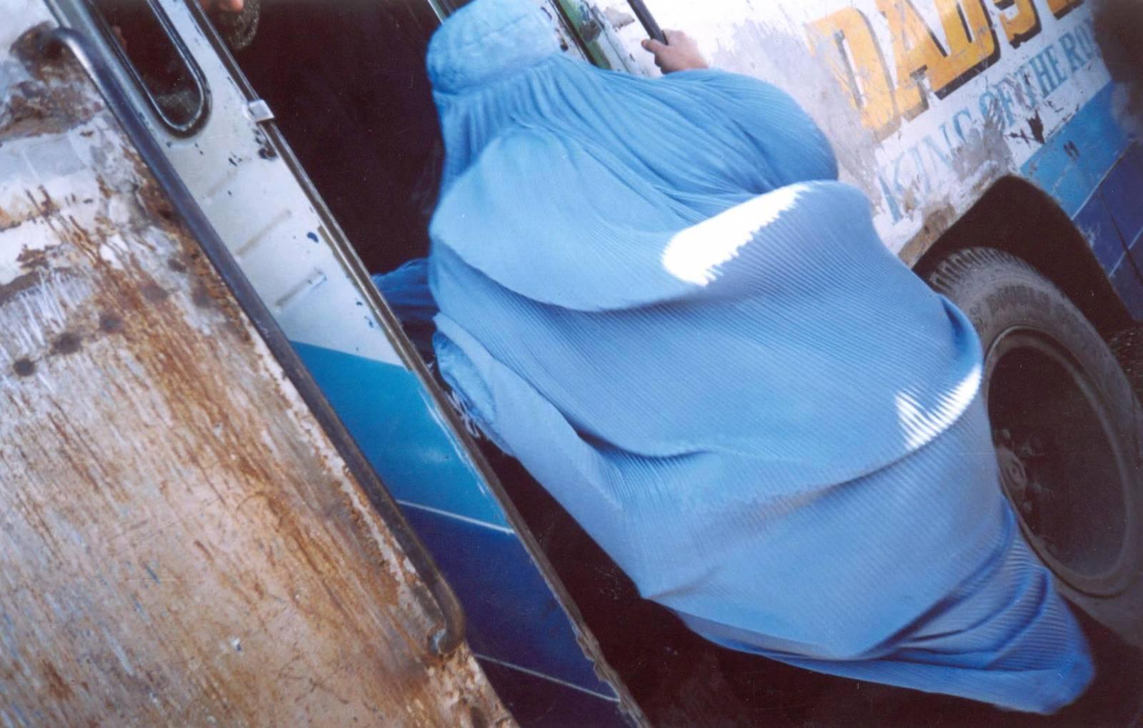 © Sakina 2002 | PhotoVoice | Aschiana | 'Shooting Kabul' | Afghanistan