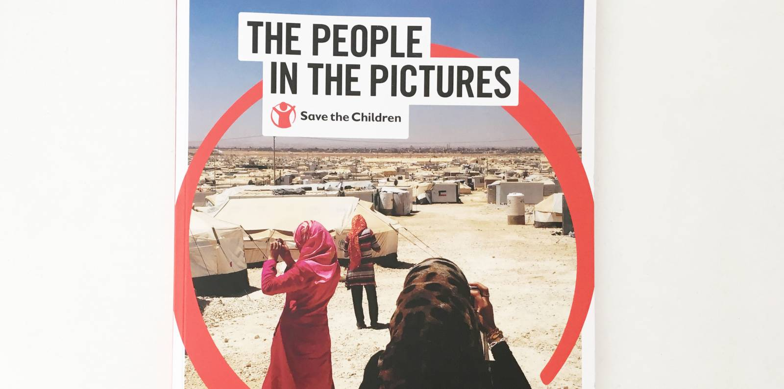 PhotoVoice » Save the Children publishes research into their use of