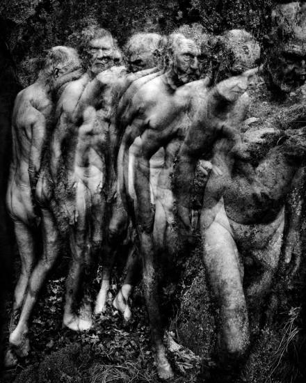 © Leif Sandberg, from the series Ending