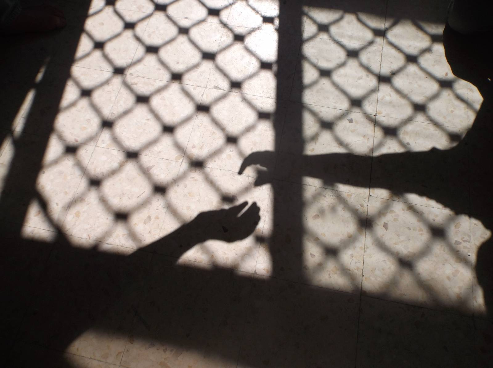© Ibrahim 2014 | PhotoVoice | World Vision UK | 'And we shall find tales in the shadows' | Jordan