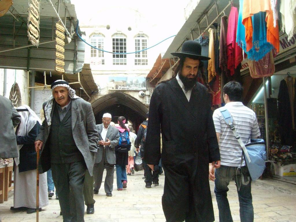 © Areej Mustafa Abu Sarah 2006 | PhotoVoice | Parent's Circle | 'Side-by-Side' | Palestine