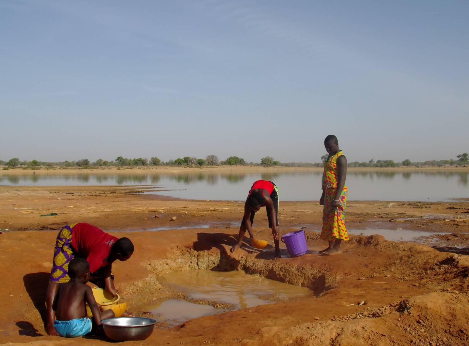 © Kasim Atambire 2014 | PhotoVoice | Christian Aid | 'Mypharm' | Ghana